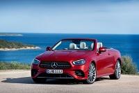 Mercedes E Classe Coupe a Cabrio
