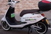 Blinkee skúter