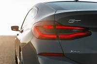 BMW 6 Gran Turismo 2020