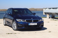 BMW 330d Touring xDrive