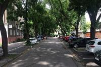 Ulice Kalinčiaková a Odborárov