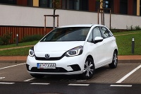 Honda Jazz 2020 First Drive