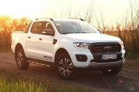 Ford Ranger Wildtrak 2,0 TDCi biTurbo