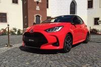 Toyota Yaris NG Pezinok