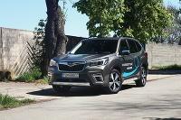Subaru Forester MHEV
