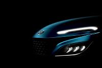 Hyundai Kona N Line a Kona 2021