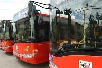 Autobusy Prešov