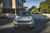 Jeep Grand Wagoneer 2022