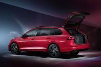 Volkswagen Golf Variant a Alltrack