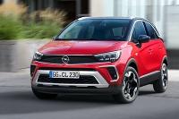 Opel Crossland 2021