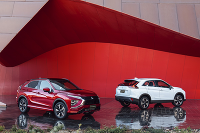 MMC Eclipse Cross PHEV