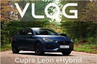 Vlog CUPRA Leon eHybrid