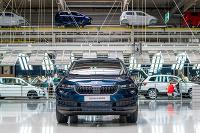 Škoda Karoq z Volkswagenu BA