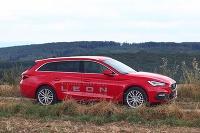 SEAT Leon Sportstourer 1,5 TSI ACT MT Style