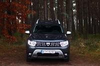 Dacia Duster 1,0 TCe LPG