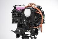 Toyota vodíkový modul