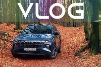 Vlog Hyundai Tucson