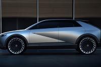 Hyundai Ioniq 5 Concept 45