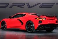 Corvette nemusí byť len kupé. Chystá sa aj SUV Coupé s menom Corvette