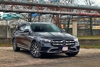 Mercedes E 450 4Matic All Terrain