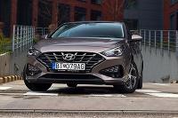 Hyundai i30 hatchback 1,5 dPi
