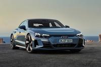 Audi E-Tron GT a RS