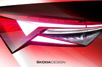 Škoda Kodiaq facelift