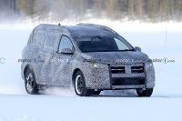 Dacia Logan MCV 2022/Dacia Grand Duster 2022