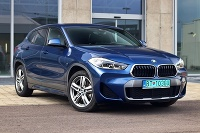 BMW X2 25e xDrive