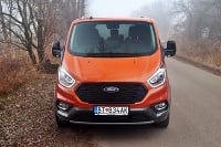 Ford Turneo Custom Active AT