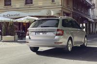 Škoda Fabia Tour