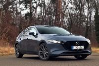 TEST: Mazda 3 HB
