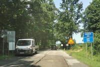 Rekonštrukcia cesty I/51 Ladzany