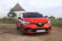 Hybridy od značky Renault. Clio, Captur, Megane