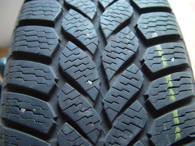 Zimné pneuzmatiky sa oplatí
