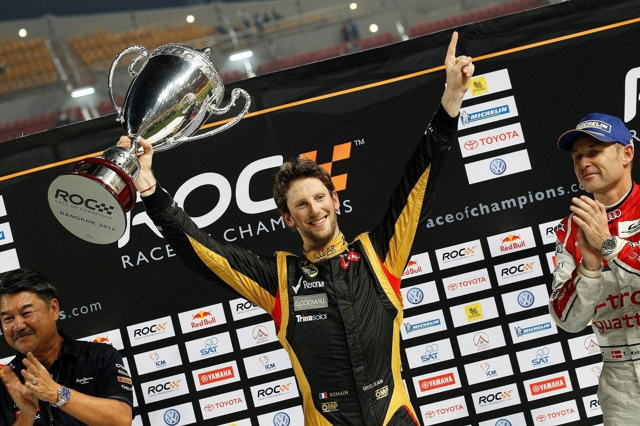 Skvelé víťazstvo pre Romaina