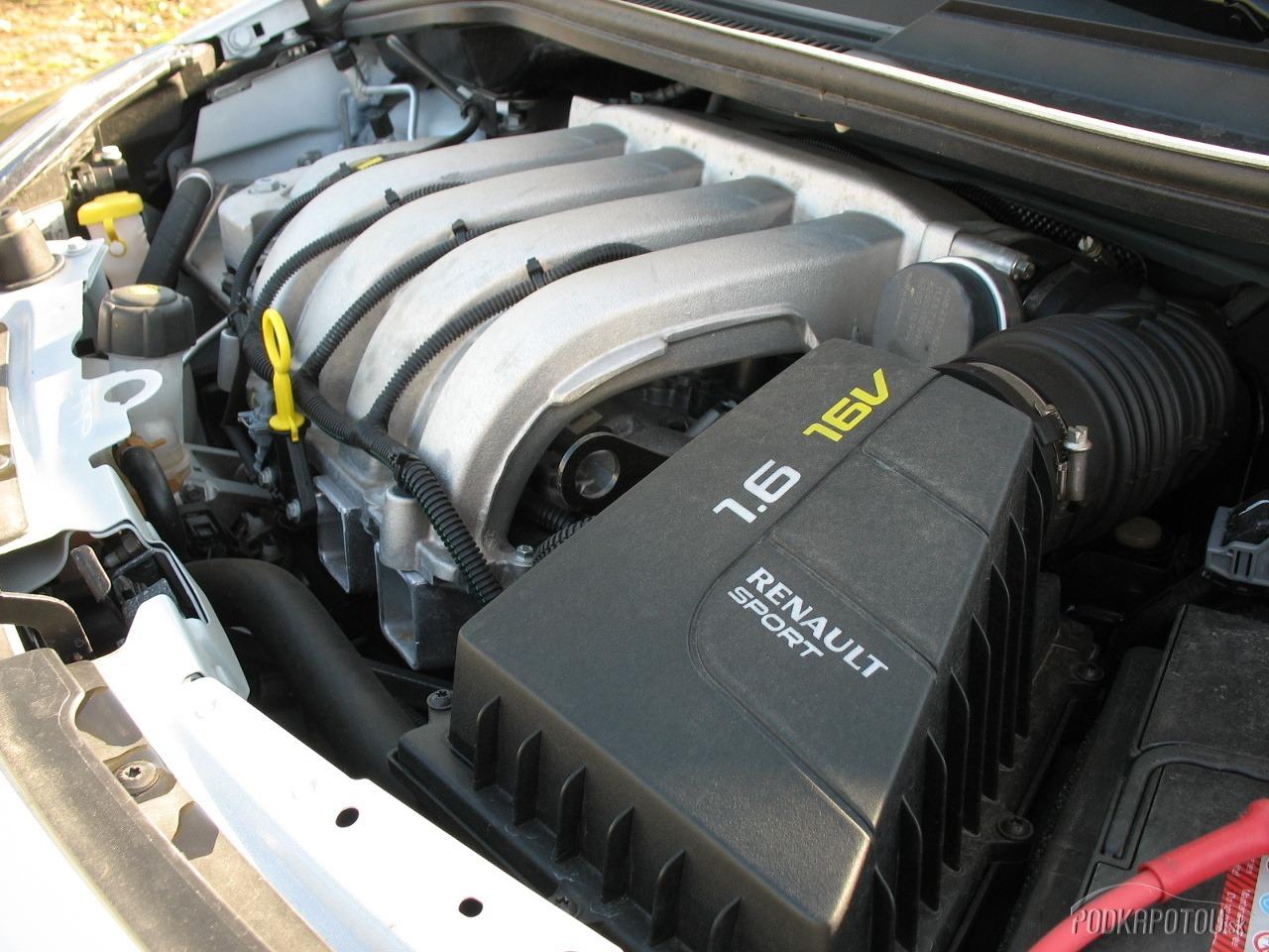 TEST: Renault Twingo R S  je poriadne nadupaný, športovo