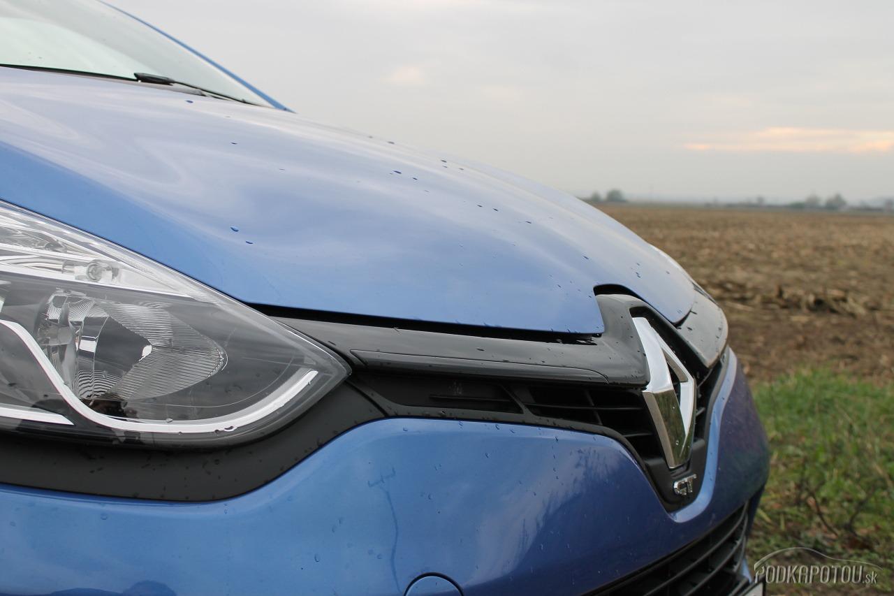 Renault Clio GT