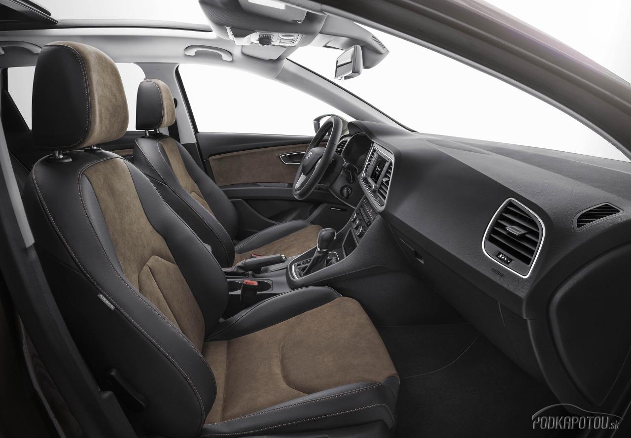Seat Leon X-Perience