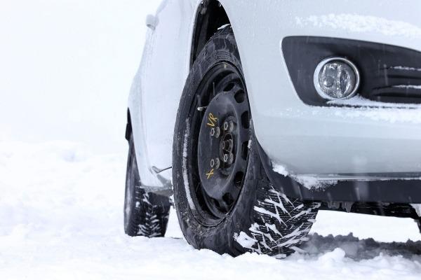 Testy zimných pneumatík 205/55