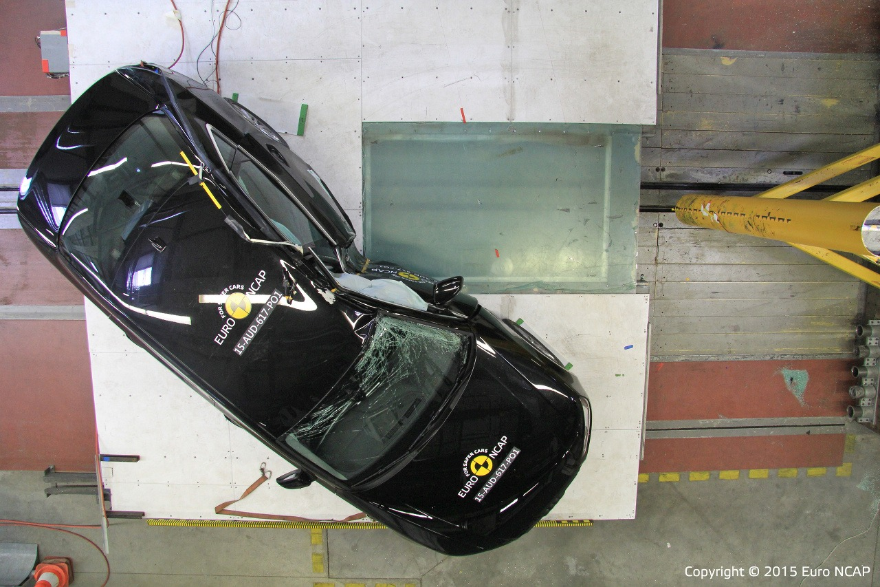 Audi A4 - Pole