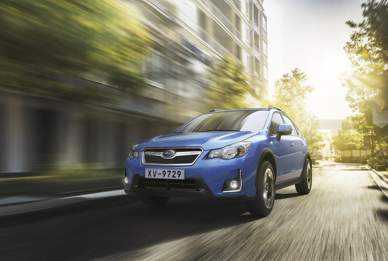 Subaru chystá nové XV