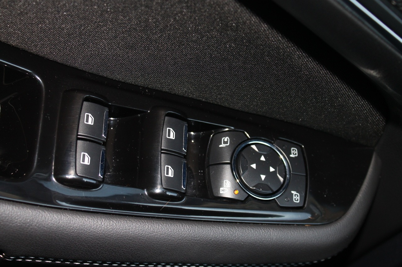 Ford Galaxy 2,0 TDCi