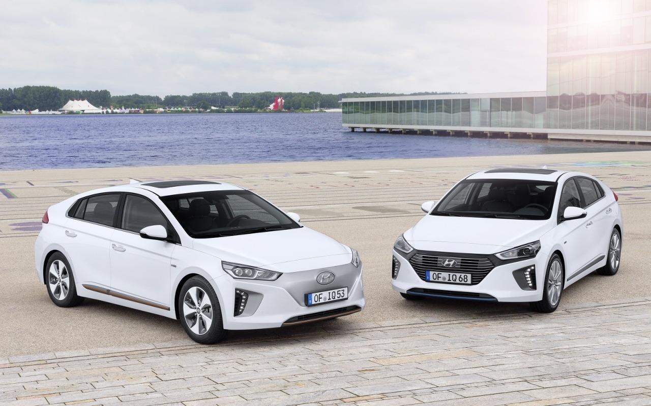 Hyundai úspešný polrok 2016