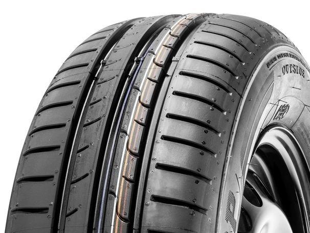 6. Dunlop Sport BluResponse