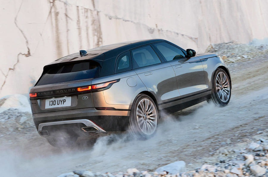 Range Rover Velar