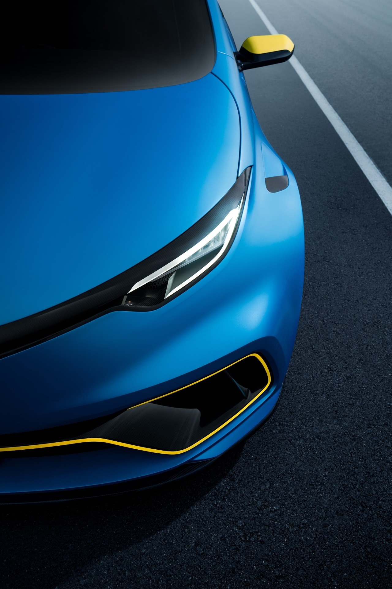 Renault priviezol do Ženevy