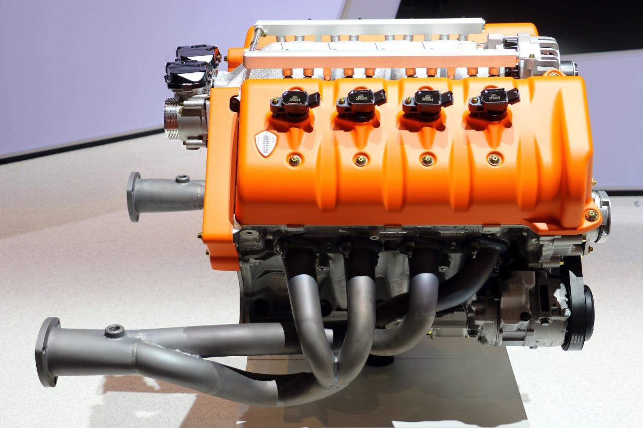 Motor so životnosťou 200