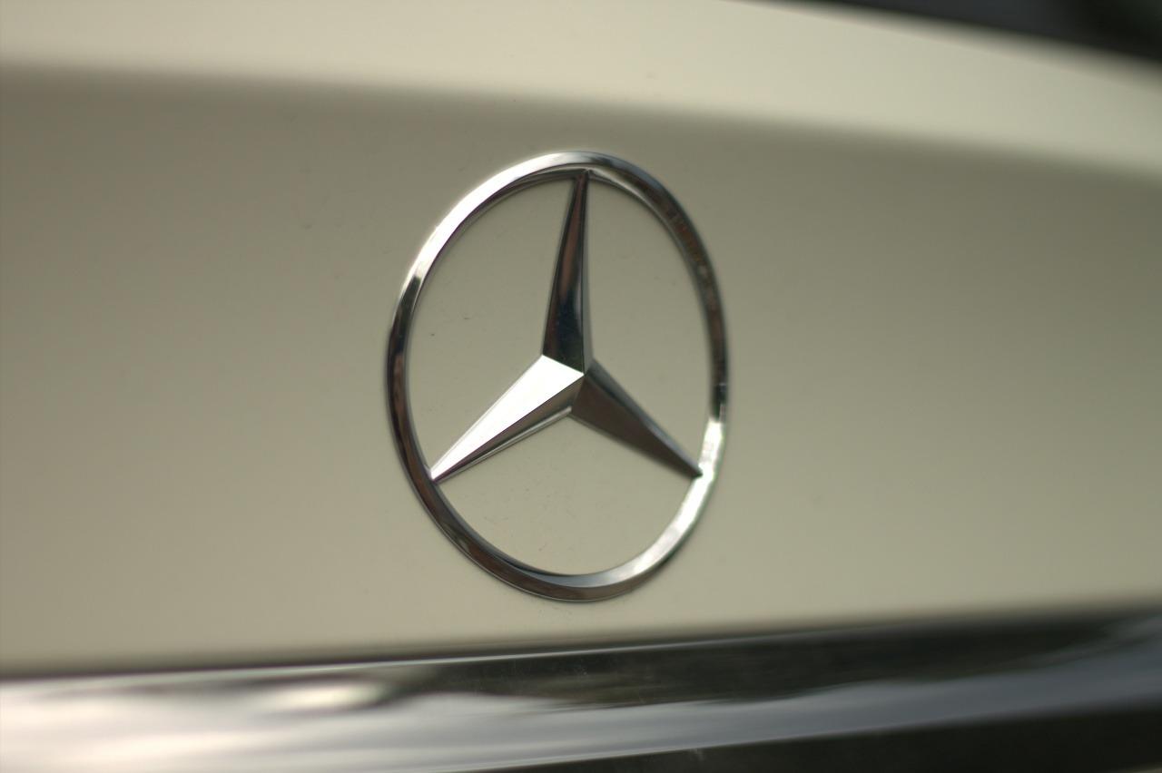 Mercedes GLA 220d 4MATIC