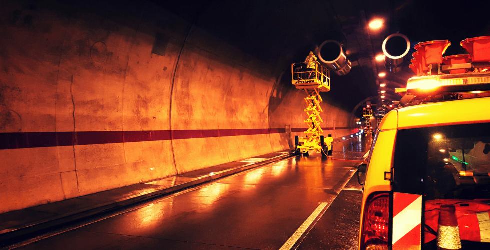 Tunel Sitina